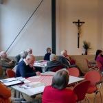 IEF-Tagung Erfurt vom 30.9 bis 3.10.2010